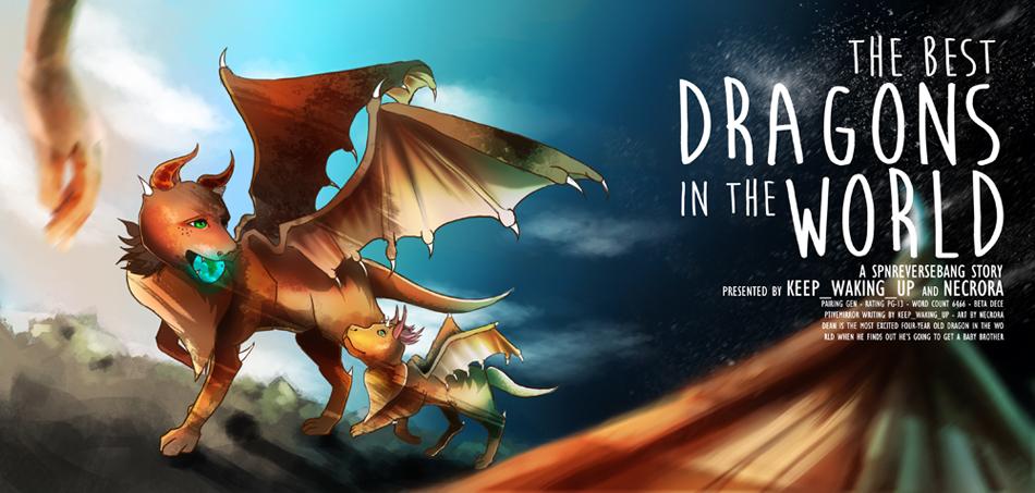 Dean baby dragon banner_950px