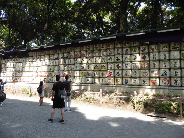 meji shrine 2