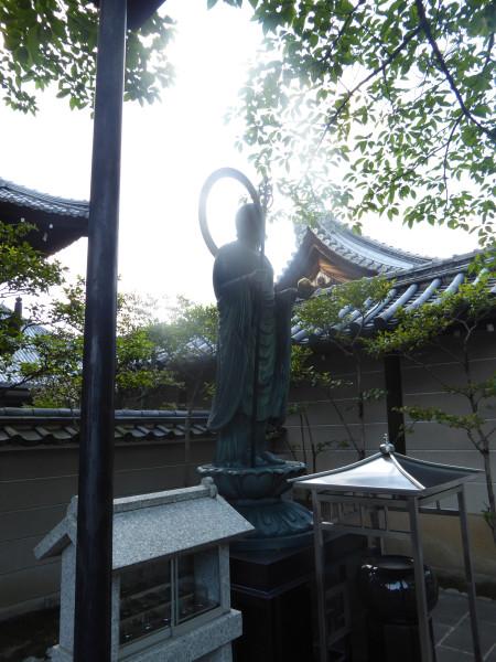 buddist statue 1