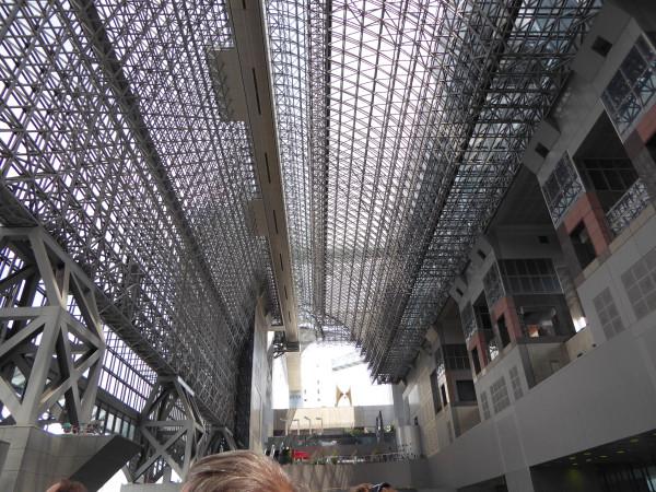 kyoto station 3