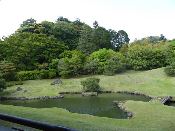 kenchoji zen garden 10