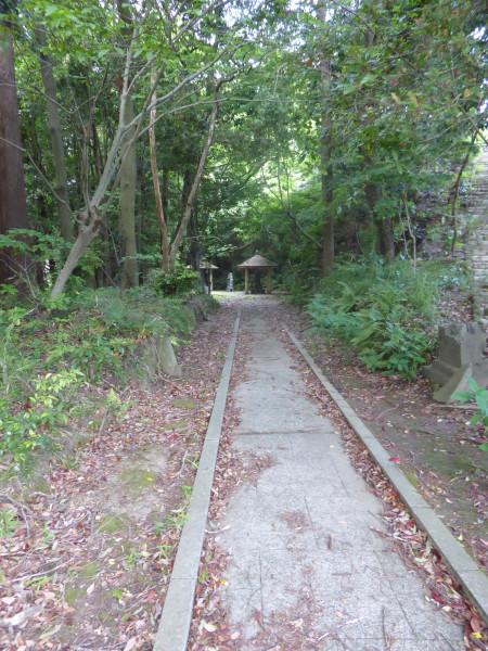 kenchoji alley 4