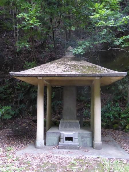 kenchoji abandoned place 4
