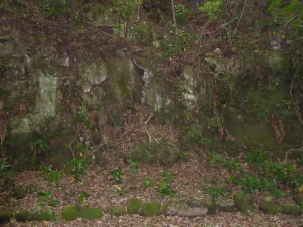 kenchoji abandoned place 5