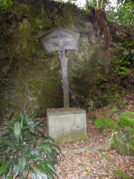 kenchoji abandoned place 6