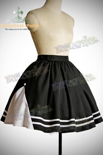 f+f skirt