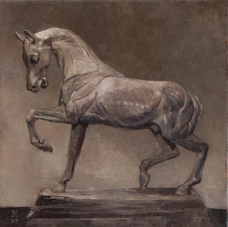 horse-ecroche