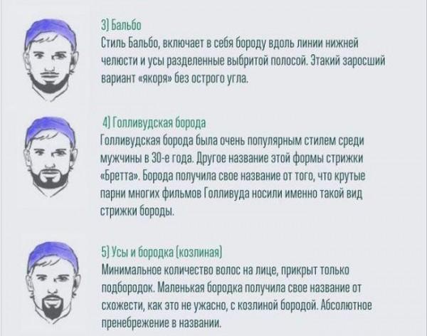 Бородач ебет
