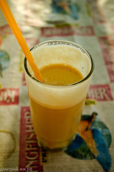 eda morjim 1 pineapple juice