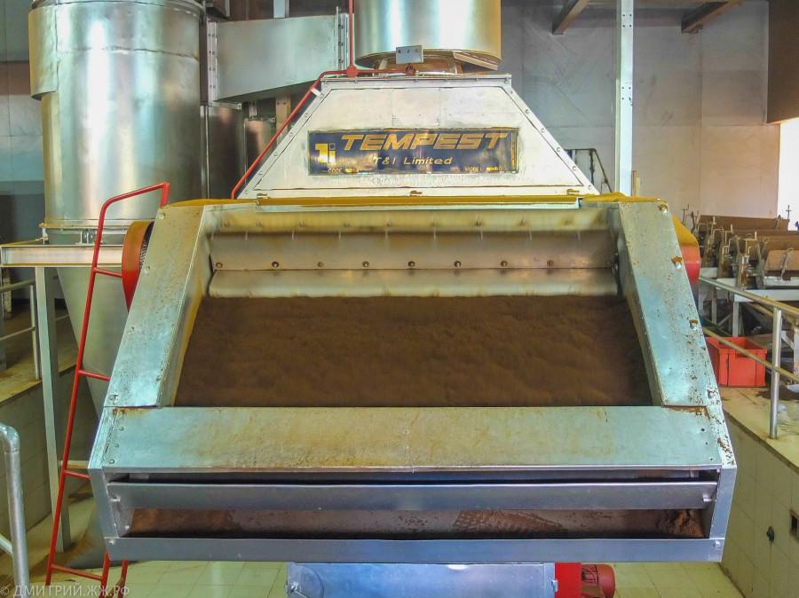 srilanka - tea factory-14