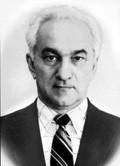 Дзандар Такоев