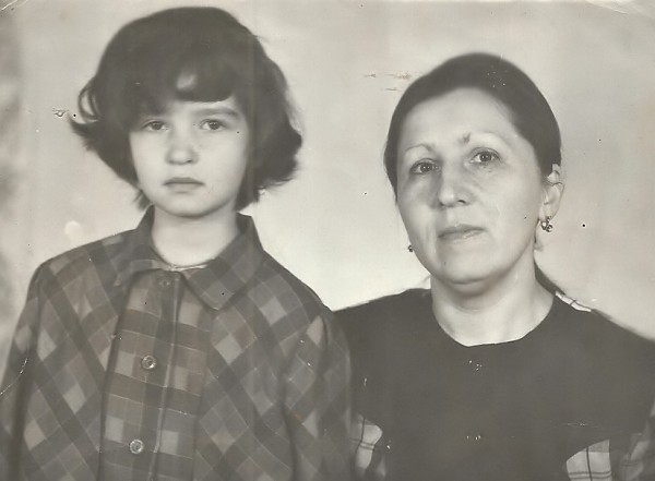 1994 год, Чеченская республика