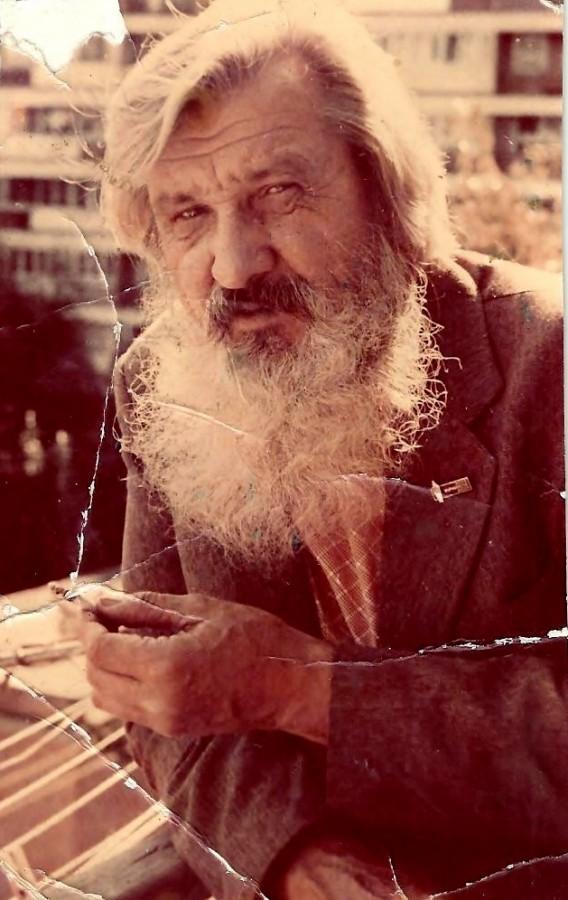 Жеребцов Анатолий Павлович, 1993.