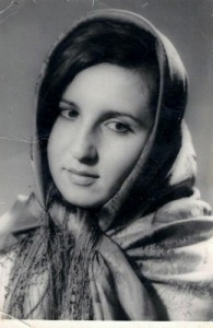 Жеребцова Елена Анатольевна, 1972
