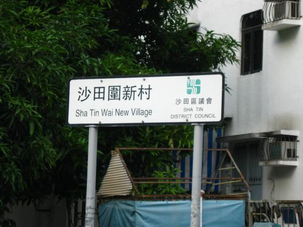 Ша Тин Вай