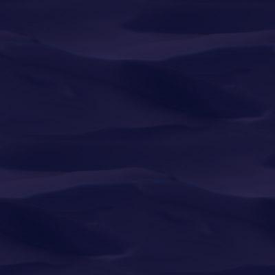 sand dunes night