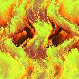 seamless flames