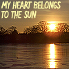 sol: my heart belongs to the sun