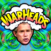 george w. bush the warhead