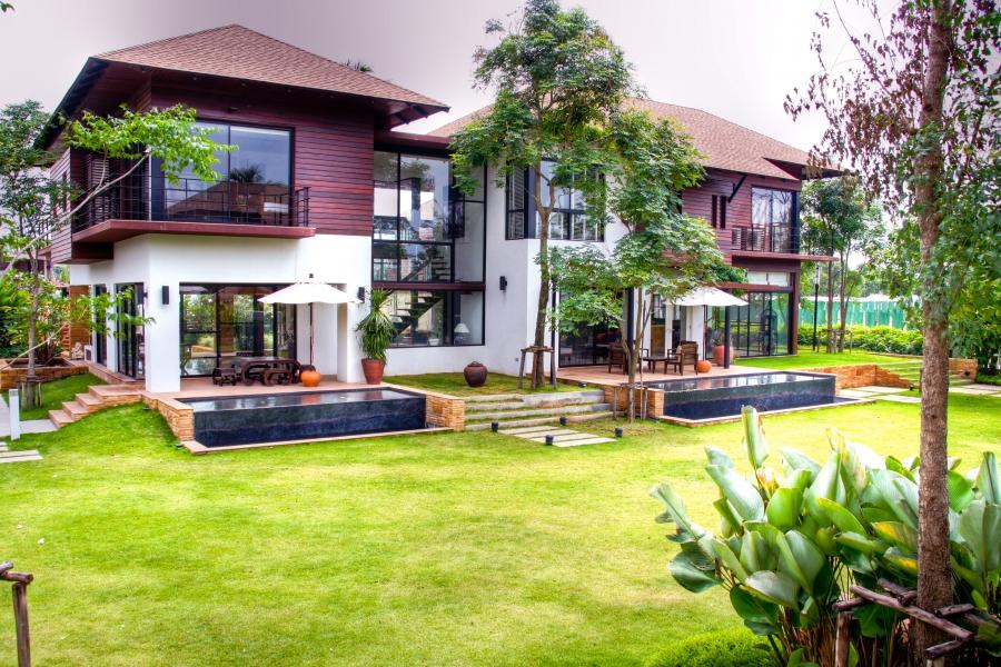 Недвижимость в тайланде цены пхукет