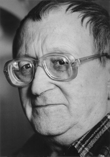 Б.Стругацкий