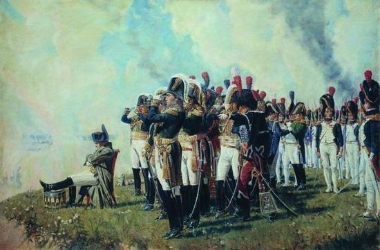 Исторический факт из жизни Наполеона