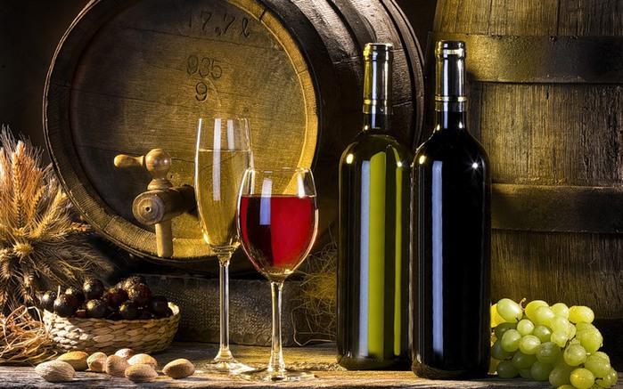 Дегустация вин - эксперты выбрали самое дешевое вино