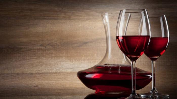 История виноделия - обычаи и правила употребления вина