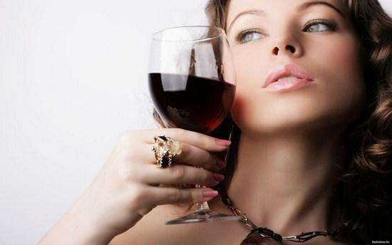 Что именно влияет на количество выпитого алкоголя