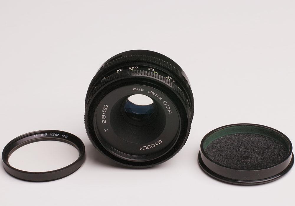 Светофильтр Carl Zeiss T UV 46mm 1970-244
