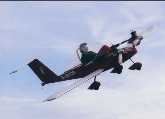 Если бы жук знал об аэродинамике, то он бы не летал. Часть 1.
