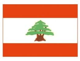 ливан флаг