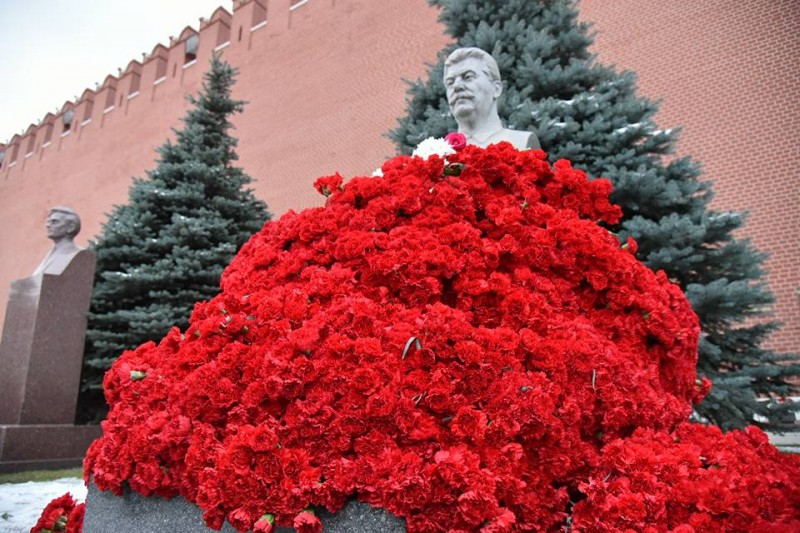 Сталин сегодня