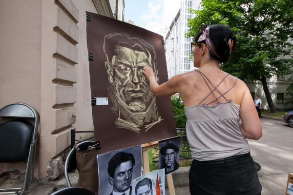 mayakovsky fest 2015