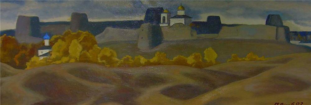 Петр Оссовский 4