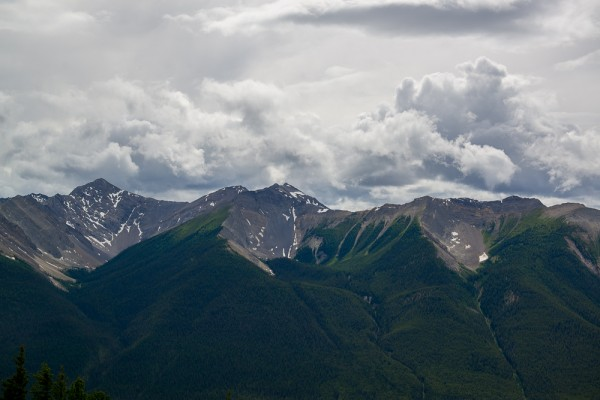 Banff Post-50