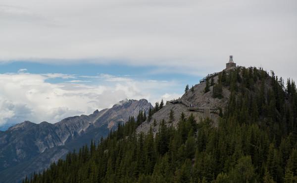 Banff Post-55