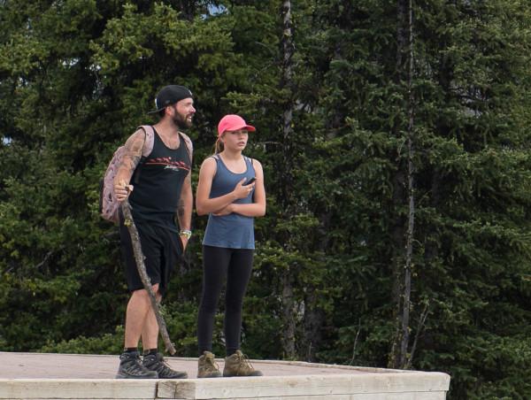 Banff Post-57