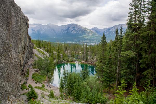 Banff  Post-62
