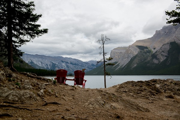 Banff  Post-74