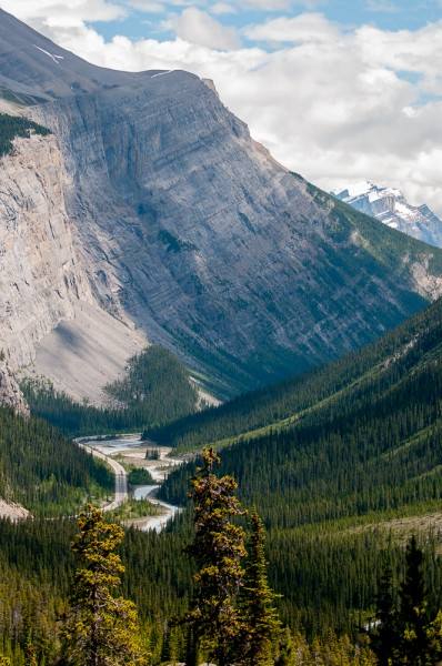 IcefieldParkway Post-7