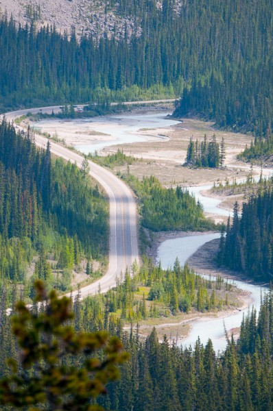 IcefieldParkway Post-8