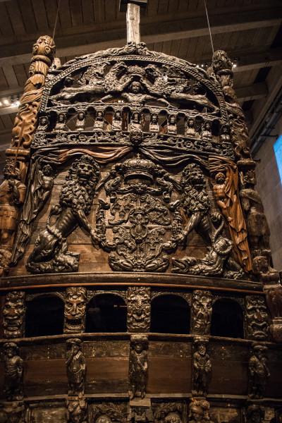 Стокгольм Vasa museum-26