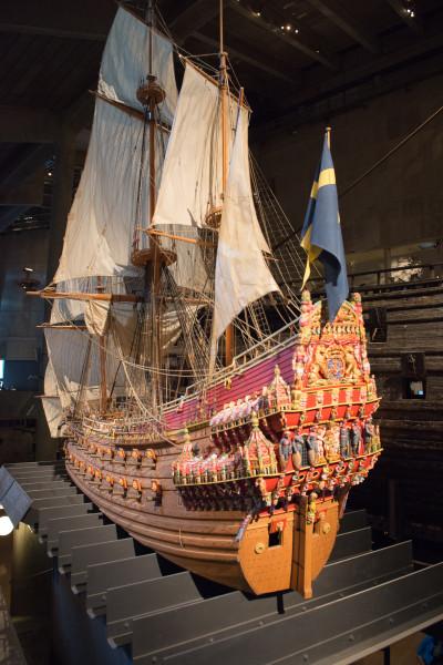Стокгольм Vasa museum-9