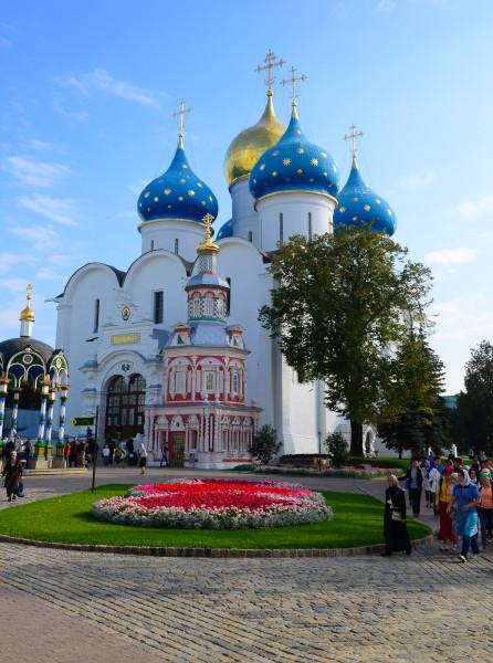 Сергиев Посад 14 блог-2