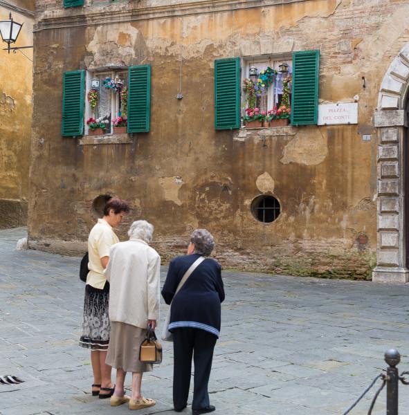 Siena Post-6