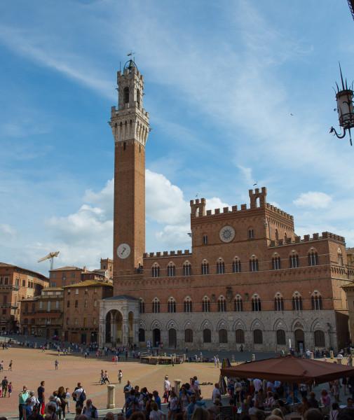 Siena Post-14