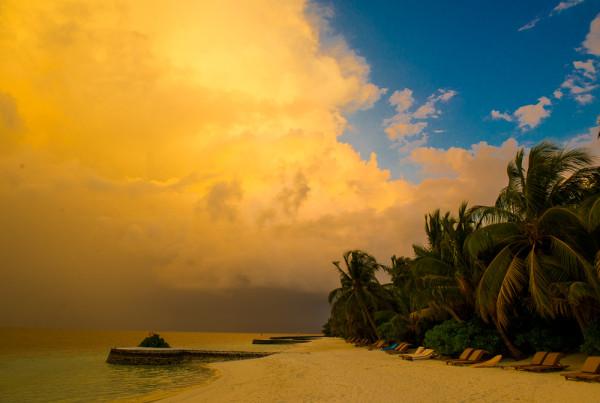 Maldives Sunset mail-6