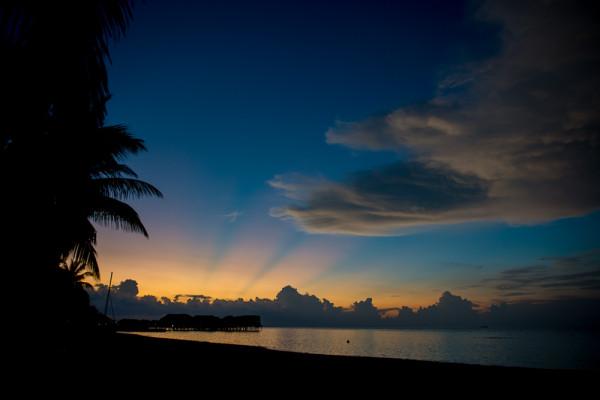 Maldives Sunset mail-19