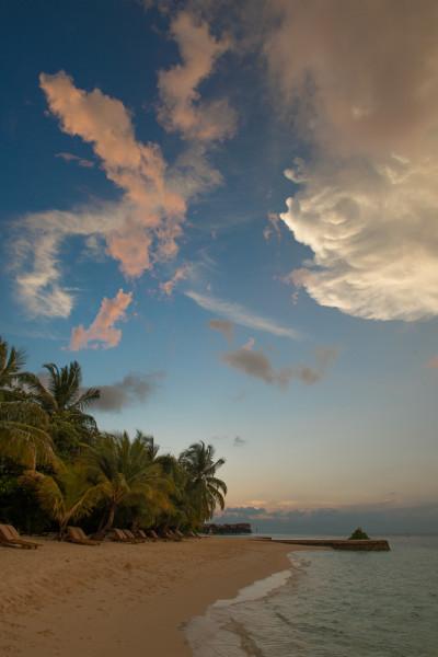 Maldives Sunset mail-7